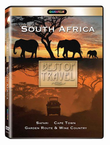 Best of Travel: South Africa « Business Book Mart Business Book Mart