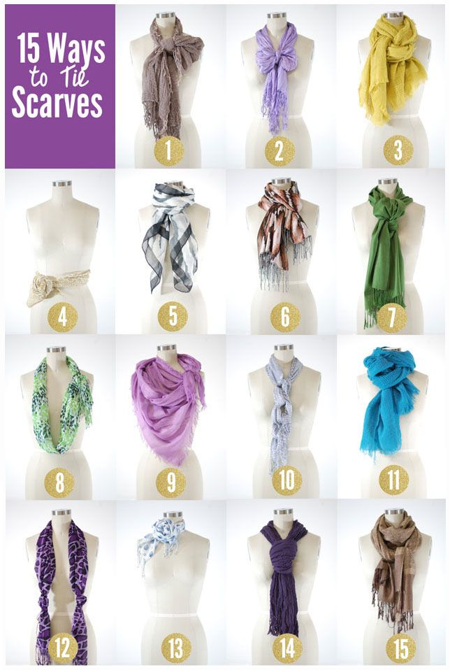 Google Image Result for http://blog2.coolproducts.com/blog/wp-content/uploads/2012/02/pic12.jpgTies Scarves, Scarfs Tying, Scarf Style, Fashion, Scarf Ties, Wear A Scarf, Ties A Scarf, Tie A Scarf, Tie Scarves