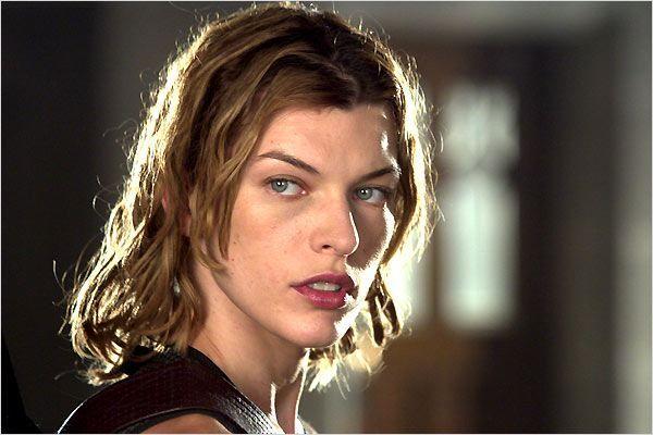 Resident Evil - Apocalipse : foto Milla Jovovich