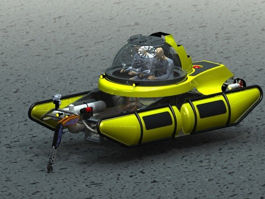 personal submarine - Google Search