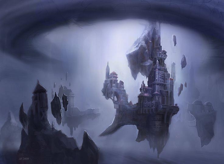 The 23 Winds of Esper - Sharuum EDH (Commander / EDH MTG Deck)
