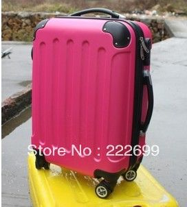 20 best Travel & Luggage images on Pinterest   Luggage bags ...