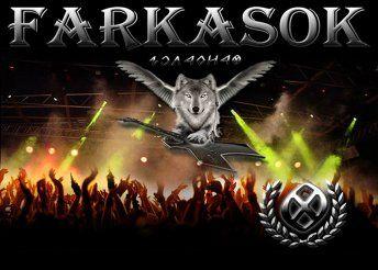 Lemezbemutató koncert október utolsó napján a Farkasok nemzeti rockzenekartól a Crazy Mamában