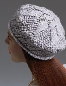 Knit Family Toques Yarn Free Knitting Patterns ...