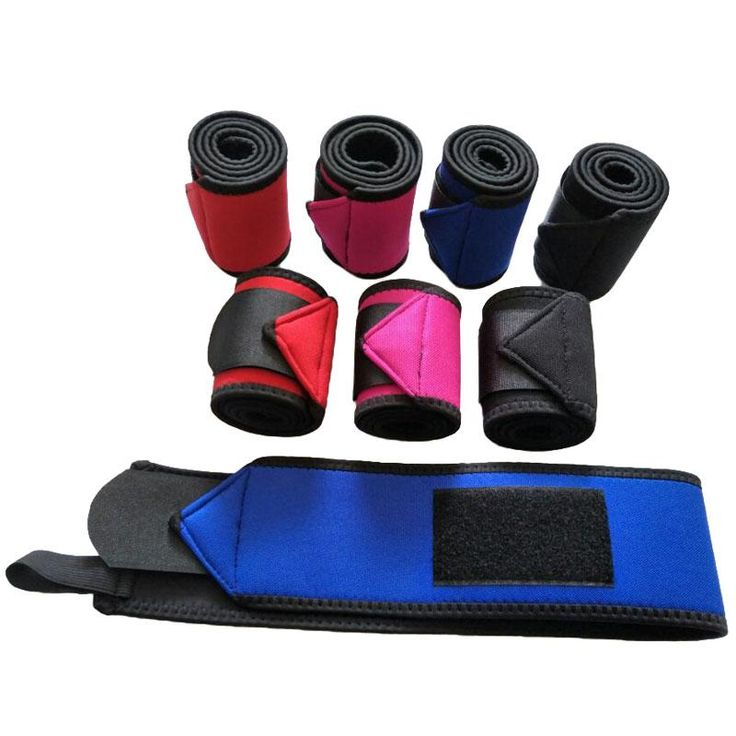 """Bodybuilding Weight Lifting Wrist Wraps for Wrist Support Crossfit Lifting Straps Gym, Wrist wrap Material: neoprene and nylon Size: 8*60cm color: red, black, blue, rose.  OEM and ODM service is ok.  Brand: Vigor Power Gear   Fast ship and send with""""FREE GIFT"""" by thehotproducts.com.     Thanks"""