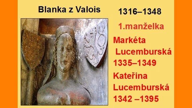 Rodokmen Karla IV.