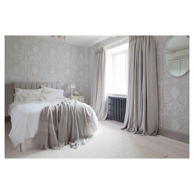 Pin By Ashley Towner On Bedroom Ideas: Bedroom, Ashley Bedroom, Gray Bedroom