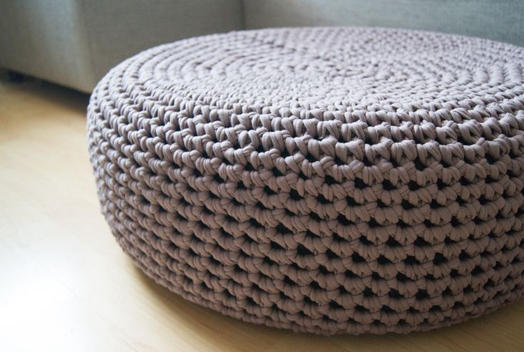 The 25+ best Tire ottoman ideas on Pinterest | Rope tire ...