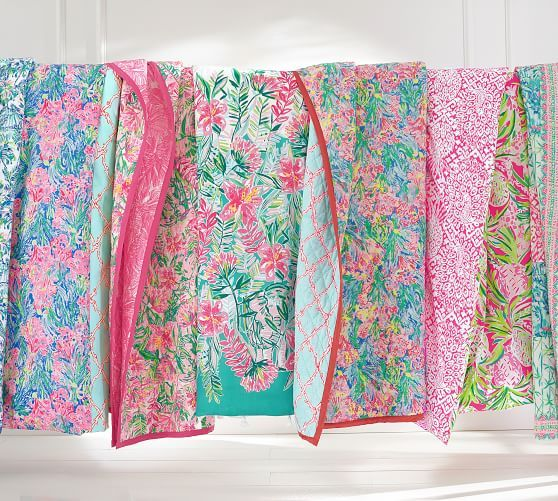 Lilly Pulitzer Jungle Lilly Percale Duvet Cover Amp Shams