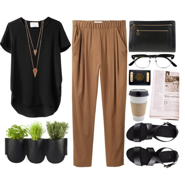 """Traveller"" by vv0lf on Polyvore"