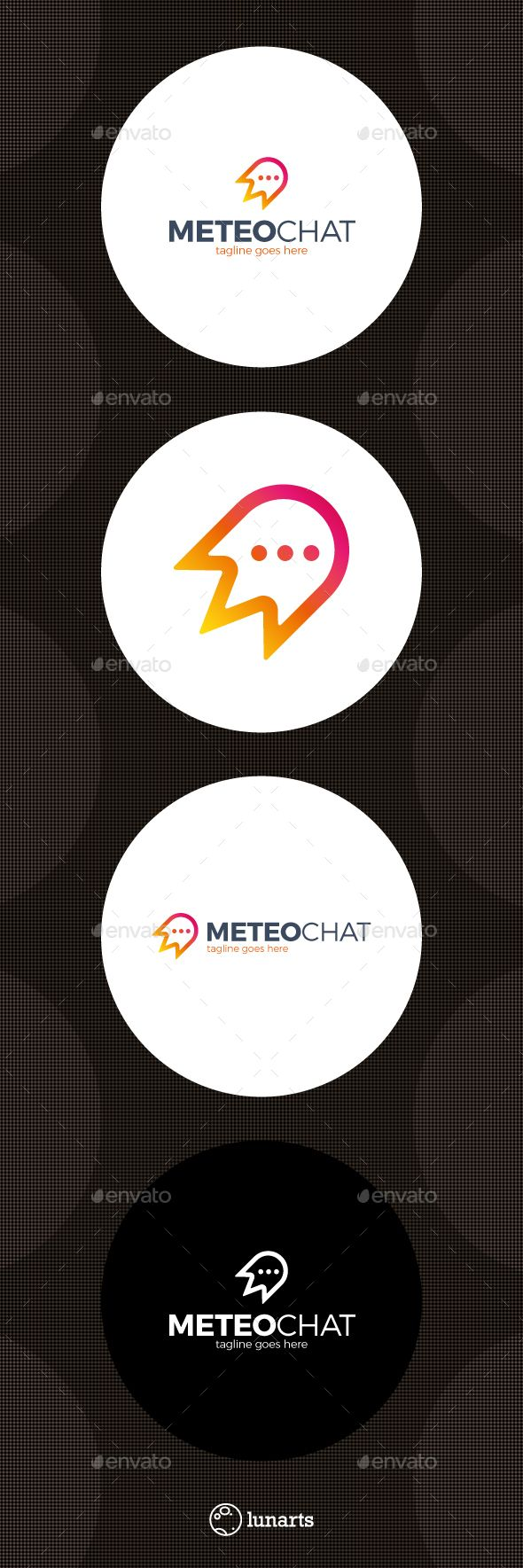 invitation letter for australibusiness visa%0A Meteorite Chat Logo  Rocket Message