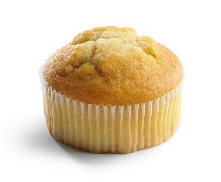 Enkel och god vaniljmuffins