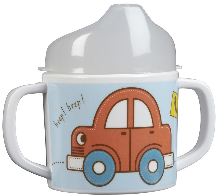 Ore Sippy Cup Vroom