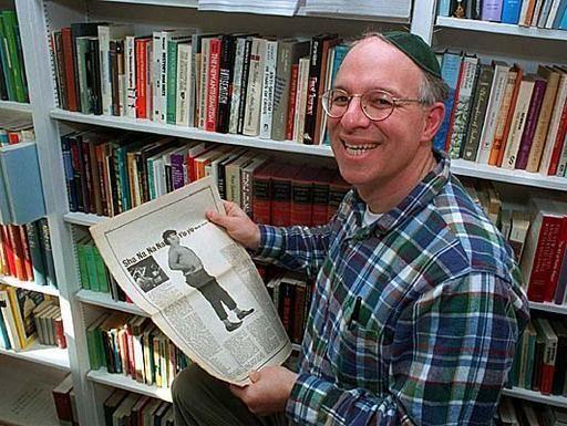 Professor Alan Cooper