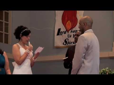 Unique Wedding Vows