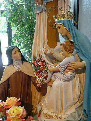 Lady Christ And Children On Pinterest
