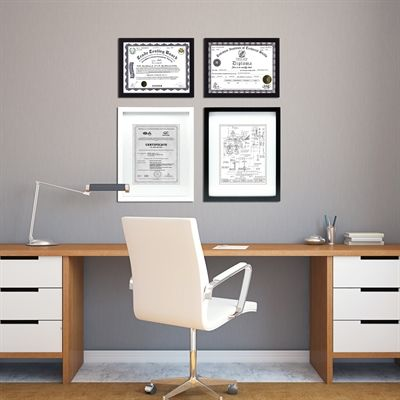 Shop Nexxt Design Gallery Document Frame At Loweu0027s Canada. Find Our  Selection Of Picture Frames At The Lowest Price Guaranteed With Price Match  + Off.