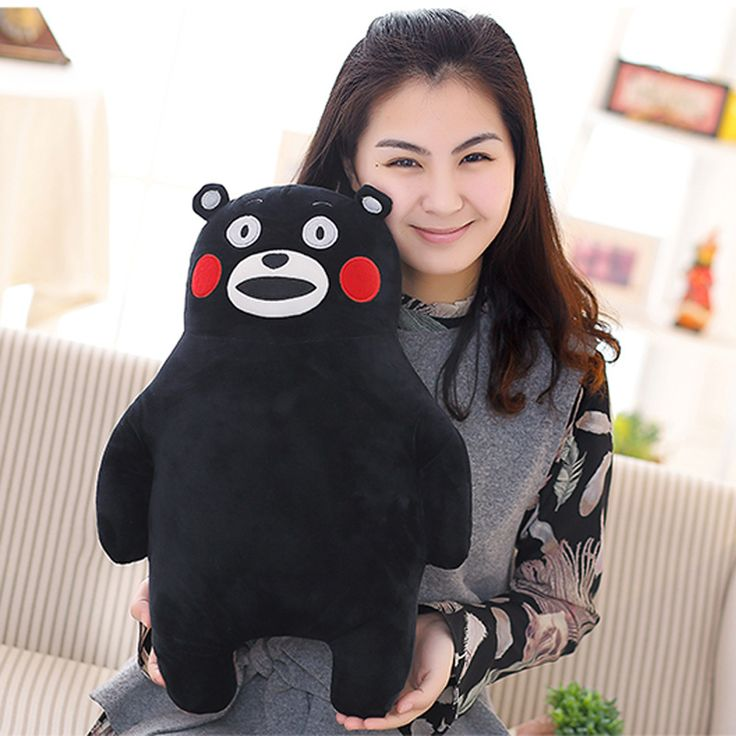 high quality kumamon mascot kumamon doll teedy bear panda doll kawaii stuffed toys for lovers / girl friend kids free shipping //Price: $US $18.26 & FREE Shipping //     #rchelicopters