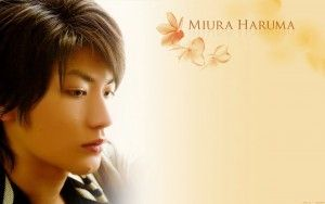 Обои - Миура Харума / Miura Haruma - Актёры - Обои - Азия-ТВ: аниме и дорамы онлайн