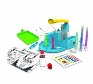 Feature Details Of Marker Maker By Crayola