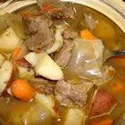 Mexican Caldo De Res (Beef Soup)