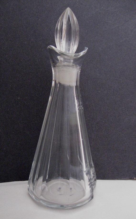 Heisey Double Spout Oil/Vinegar Cruet by FromGrandmasCache on Etsy, $12.99