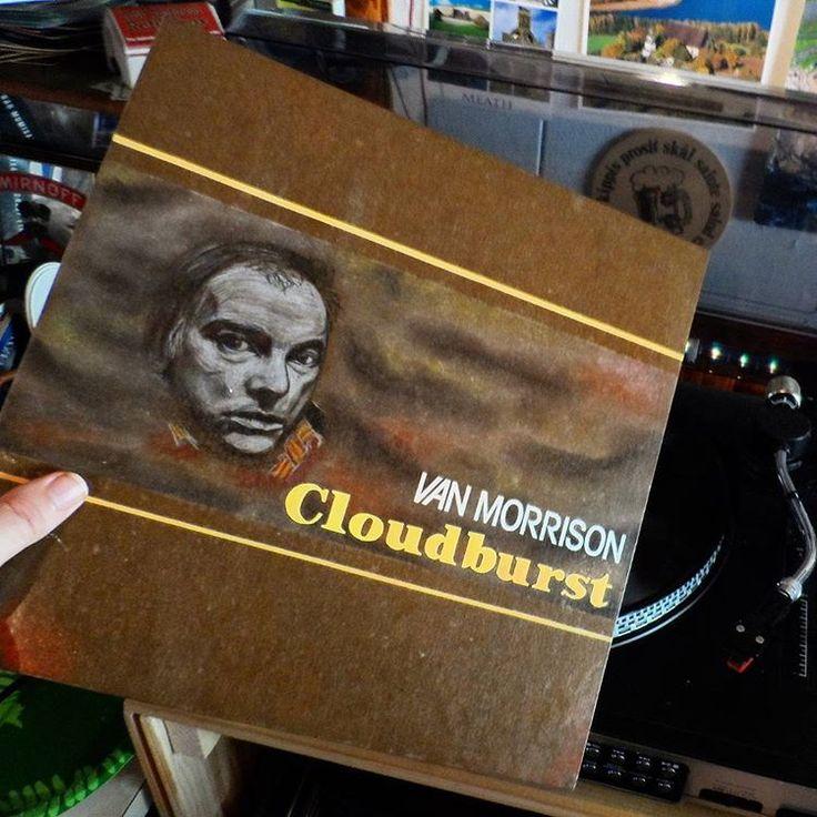 31st August 2016 - Happy Birthday Van Morrison, 71 today!...album cover from my own handpainted faux-vinyl design series! 😁🎨 #vinyl #vanmorrison #vantheman #vinyllife #fake #fakerecords #phoney #recordcollector #records #instavinyl #vinylcollector #lps #vinyljunkie #vinylporn #vinylcollection #albumart #vinyl #vinylporn #vinylartwork #designoftheday #nowspinning #art #music #instalike #instafake #rock #recordcollection #album #albumcover #albums #imadethis #instapic