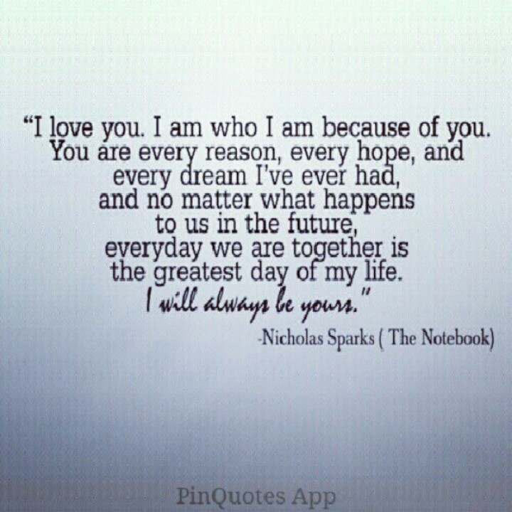 Ryan I love you more then anything in this world 8/14