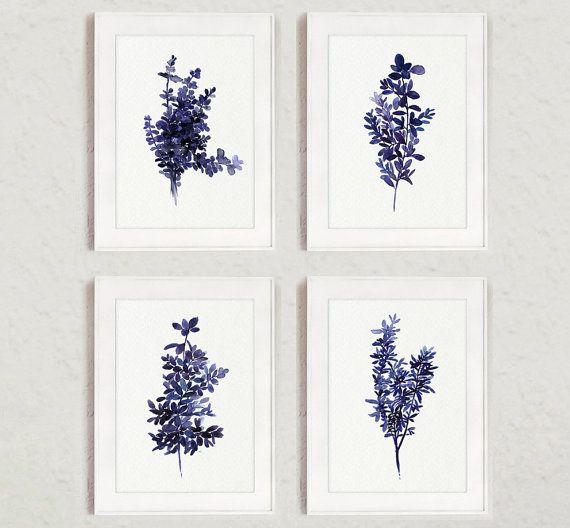 Royal Blue Kitchen: Best 25+ Royal Blue Walls Ideas On Pinterest