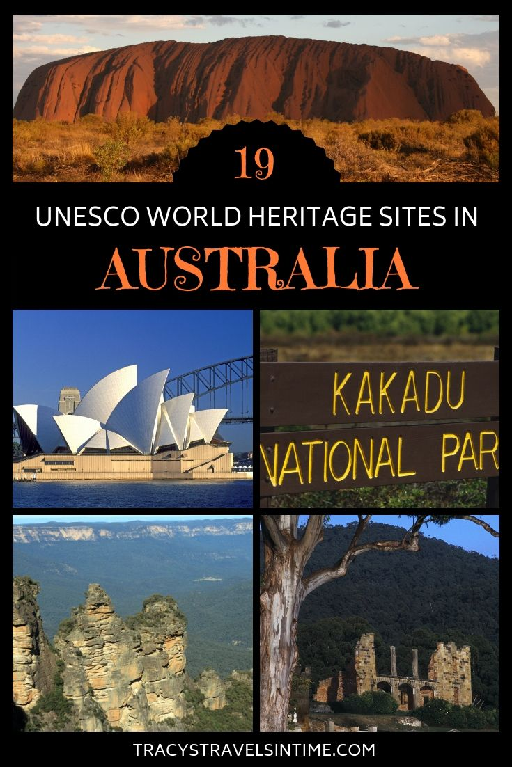 A Guide To Unesco World Heritage Sites In Australia World Heritage Sites Unesco World Heritage Site Oceania Travel