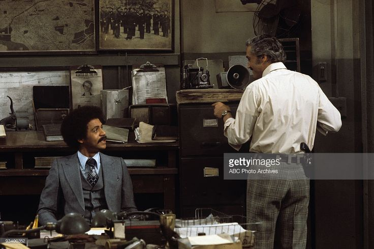 MILLER - 'Strike at 102' 3/24/77 Ron Carey, Hal Linden