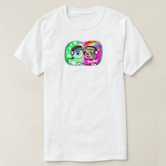 Jacksepticeye Eyeball Custom Shirts