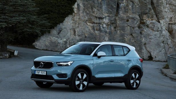 Review 2019 Volvo Xc40 Looks To Set A New Standard In Compact