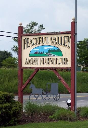 25 Best Ideas About Amish Furniture On Pinterest Hanging Rope Amish Farm And House And