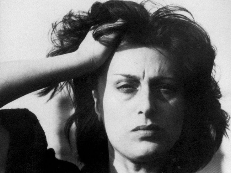 """Anna Magnani - """"La più grande attrice del nostro cinema"""". Montanelli ne era forse un po' innamorato?"""