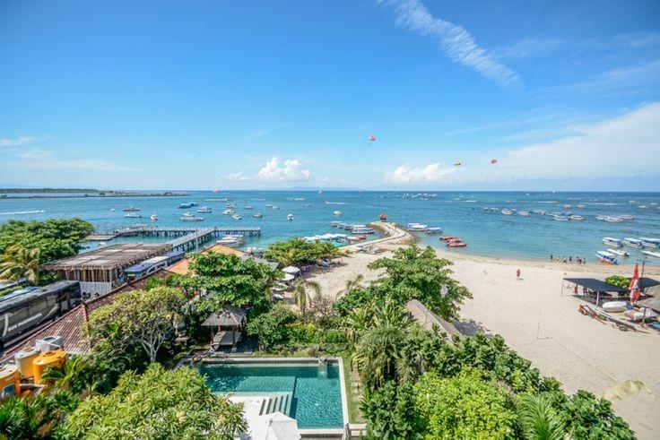 Beachfront Penthouse for Sale in Tanjung Benoa   https://www.balivillas.asia/properties/beachfront-penthouse-for-sale-in-tanjung-benoa/