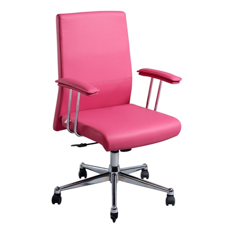 Arosa Executive Chair Pink  179 00 at officeworks  Lighter pink in real life16 best Office Chairs images on Pinterest   Office chairs  Desk  . Officeworks Chair. Home Design Ideas
