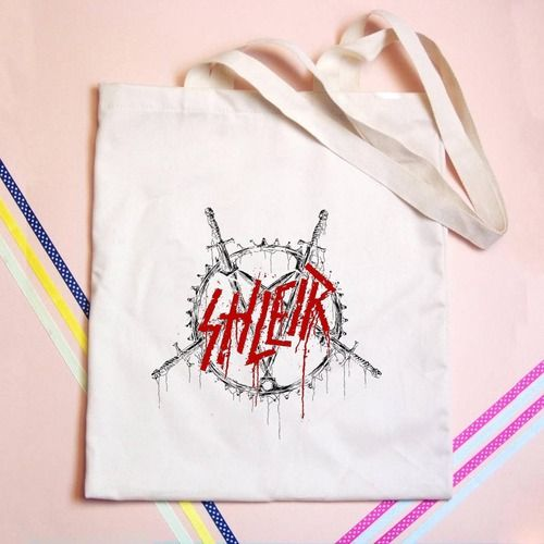 Slayer Tote bag - GOGOLFNW.COM
