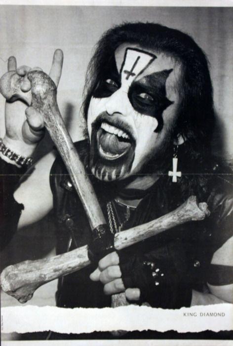 Mercyful Fate Pics