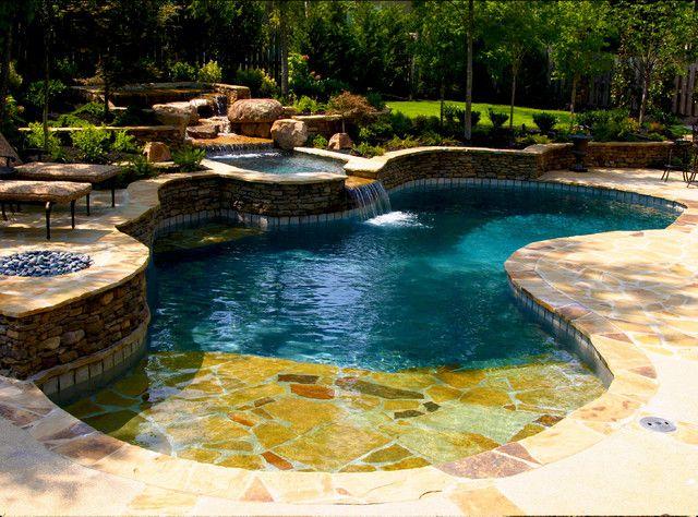 pool natural - Buscar con Google | Bios G&H | Pinterest | Pool ...