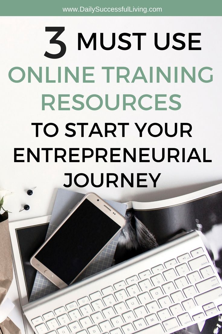 Trying to become an entrepreneur? Check out these three free (or mostly free) online educational resources that will help you begin your entrepreneurial journey. Online training for Mompreneurs. MOOC Resources for WAHM's. #MOOC #ONLINELEARNING #ENTREPRENEURLIFE
