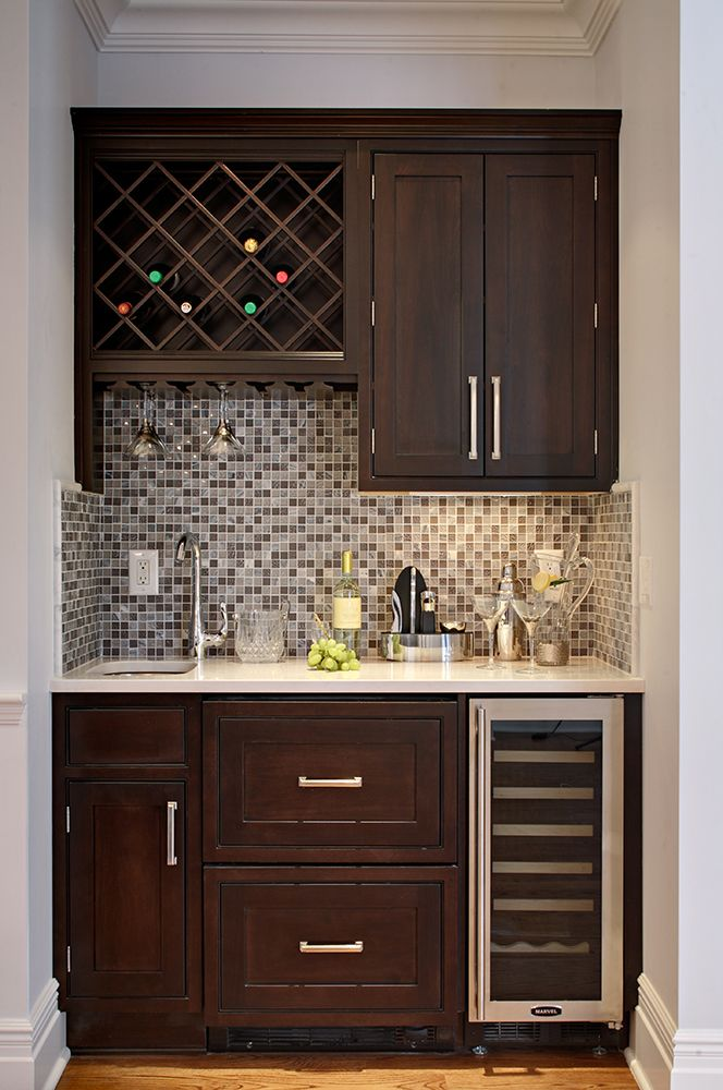Best 25 Wet bars ideas on Pinterest Basement
