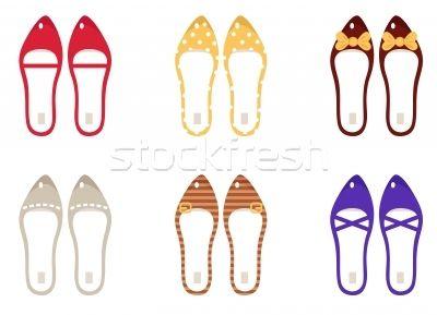Risultato della ricerca immagini di Google per http://stockfresh.com/files/l/lordalea/m/51/1260347_stock-photo-vector-collection-of-retro-vector-shoes-isolated-on-white.jpg