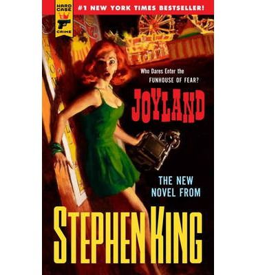 Set in a small-town North Carolina amusement park in 1973, this title tells the story of the summer in which college student Devin Jones comes to work in a fairground and confronts the legacy of a vicious murder, the fate of a dying child, and the ways both will change his life forever.