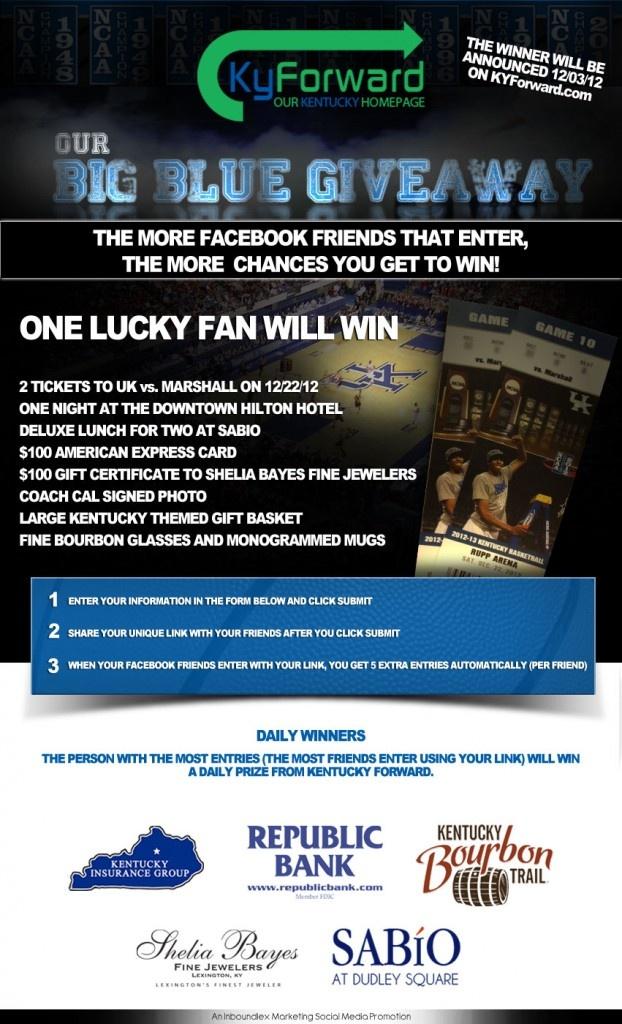 Win free UK basketball tickets!!