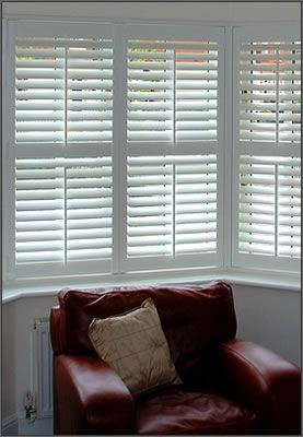 The shutters in our Craftwood range or MDF(medium density fibre) range are our most affordable but also most durable shutters.