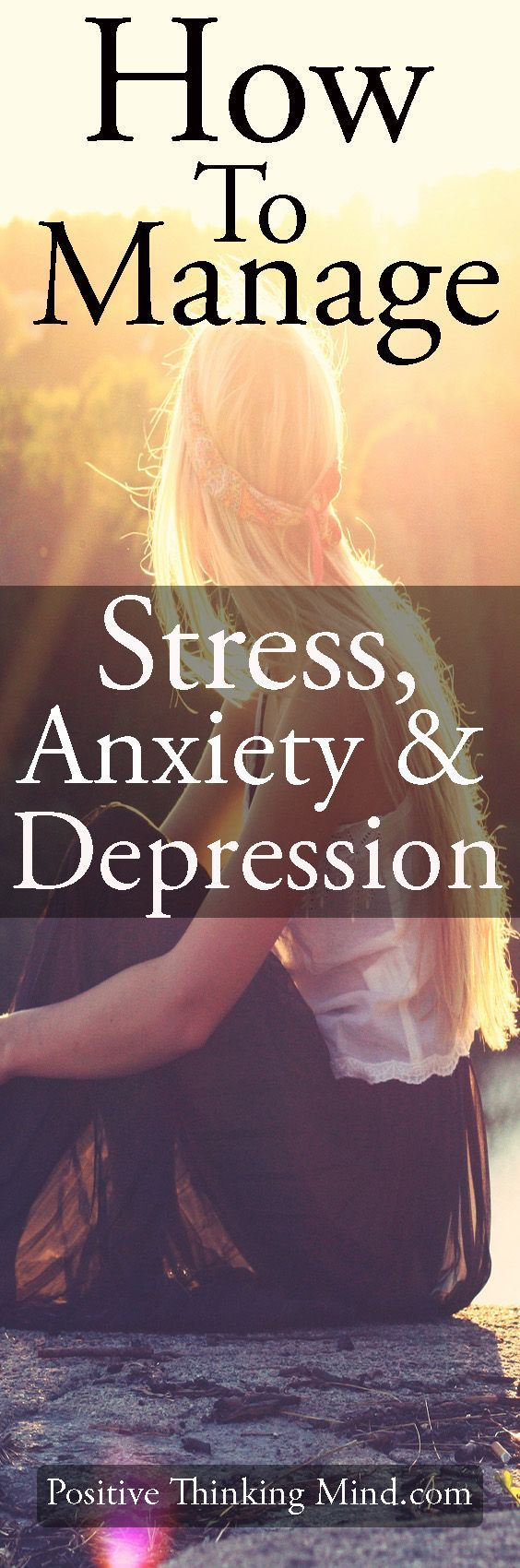 #Anxiety and #Depression usually go hand in hand and people with #socialanxiety disorder, #generalizedanxiety disorder spend most of their time in a highly agitated state