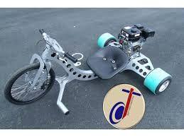 Resultado de imagem para motorized drift trike axle