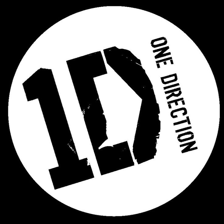 one direction logo stencil cut out wwwpixsharkcom