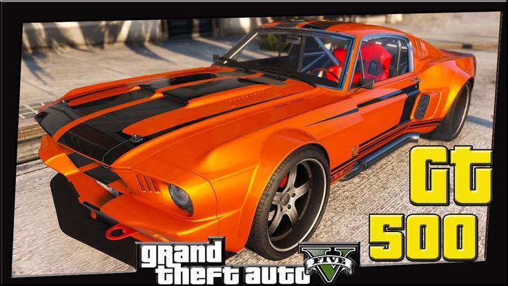 Best Modified Car In GTA 5 | GTA 5 PC MODS